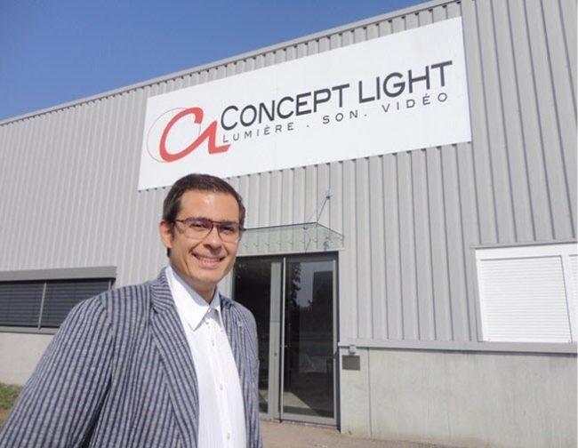 Concept Light - designer and manufacturer of SterilUV devices