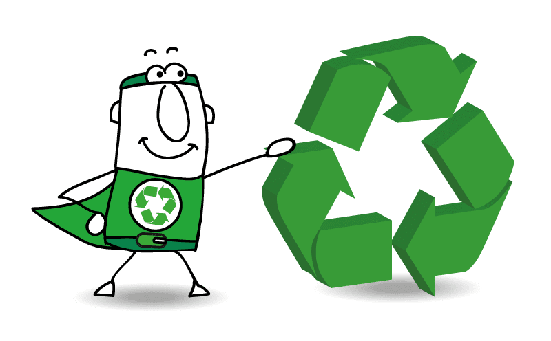 An ecological and sustainable approach with Steriluv