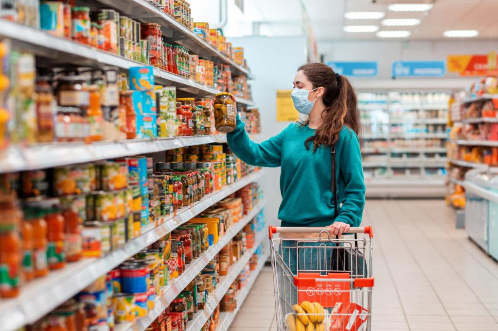 Retail sector: ensuring the best sanitary conditions