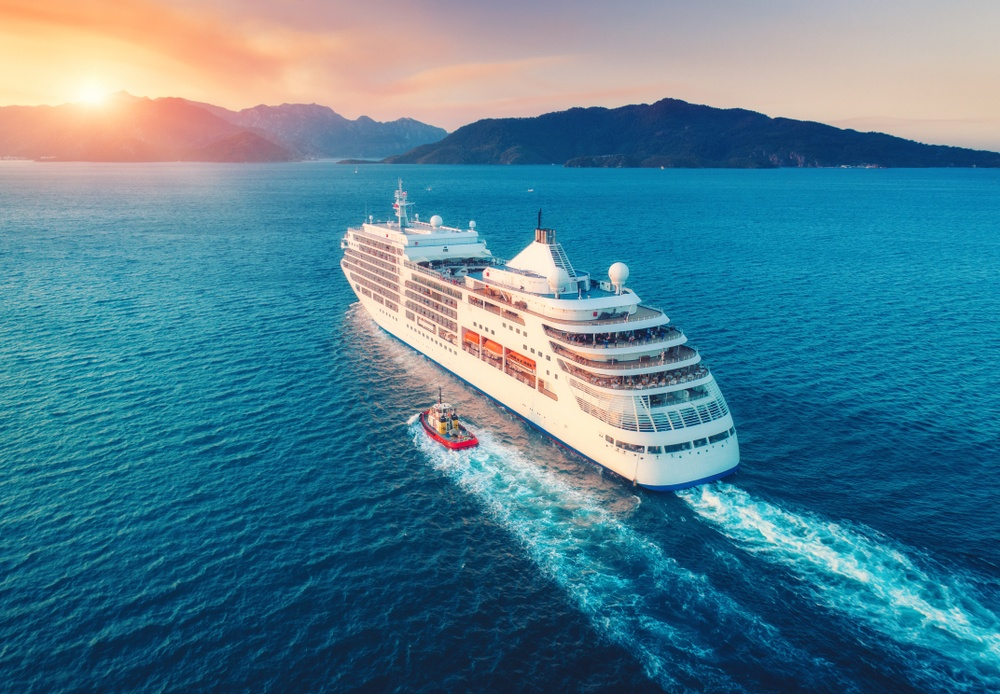 Ensuring a healthy environment on board your boat - sterilUV