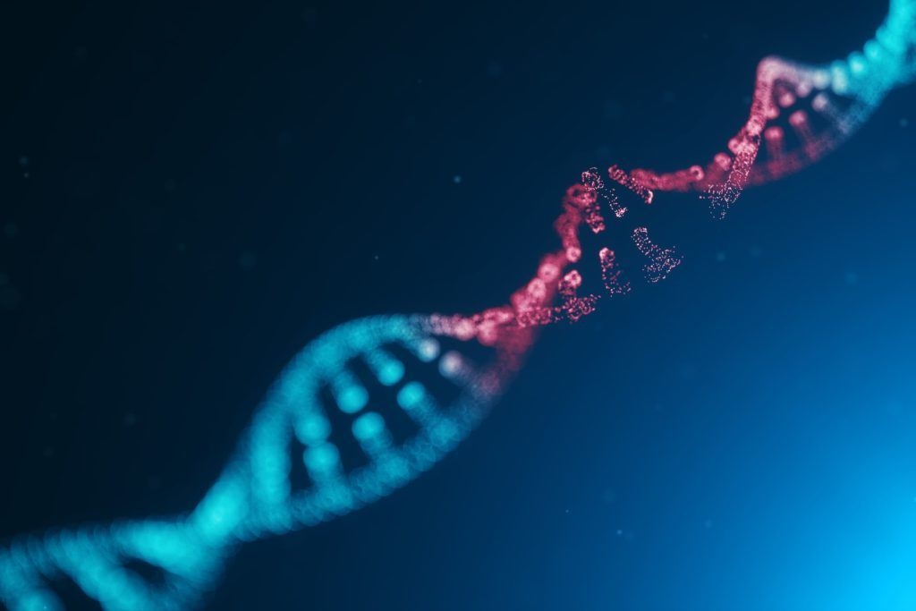 laboratory tested solutions, UV-C destroys the DNA chain of bacteria and viruses - SterilUV