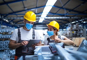 Tailor-made solutions for industrial processes